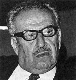 Mr. Hanna Naqqara, Israeli attorney