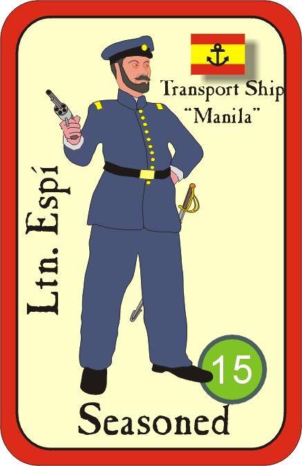 Lt. Espi