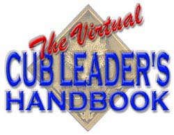 The Virtual Cub Leader's Handbook