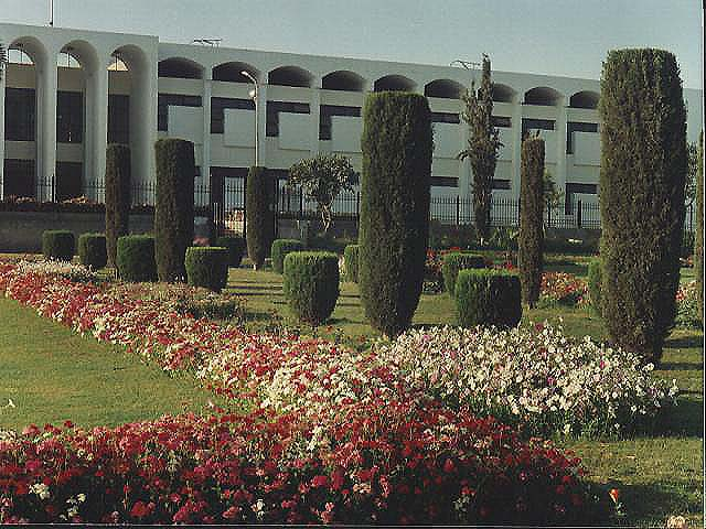 Quid i Azam Medical College Bahawalpur